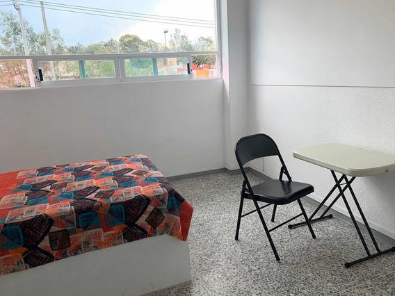 Habitación Para Estudiante O Persona Sola