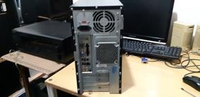 Computador Desktop Antigo - Peças De Pc