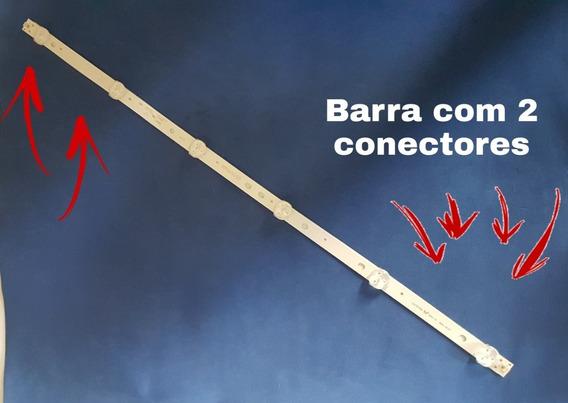 1 Barra De Led Tv Philips 49pfg5001 Dois Conectores