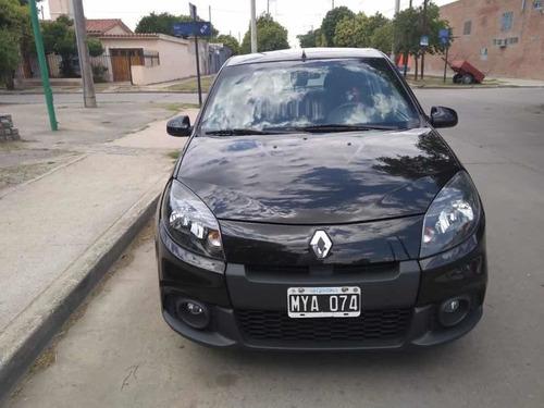 Renault Sandero 1.6 Gt Line Nav 105cv 2013