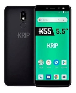 Krip K55 - 2 Gb Ram - Quad-core / 13 Mpx / (80)