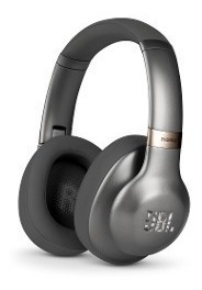 Headphone Jbl Everest 710 Fone De Ouvido Cinza Original Bt