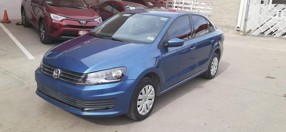 Volkswagen Vento Vent Starline