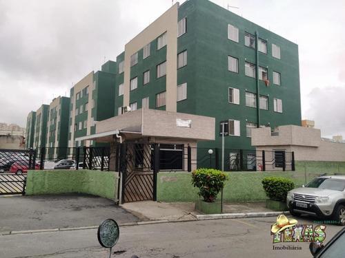 Apartamento Vila Sílvia - 1574