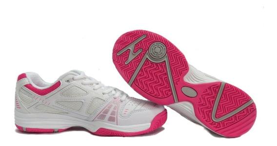 Zapatilla Tenis Dama Marca Diadora Mod Open!