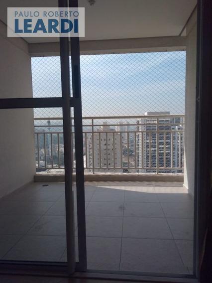 Apartamento Barra Funda - São Paulo - Ref: 548739