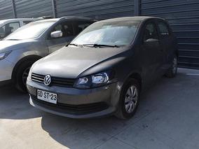 Volkswagen Gol Gol Power 1.6 2014