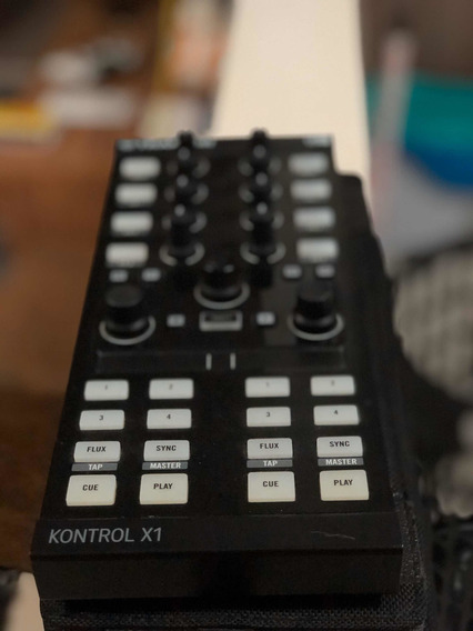 Kontrol X1 Mk2 Com Bag