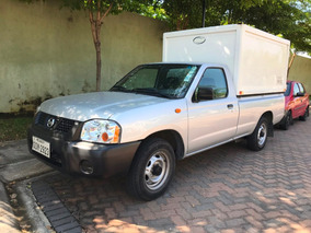 Nissan Frontier 2015 Cabina Simple Furgón