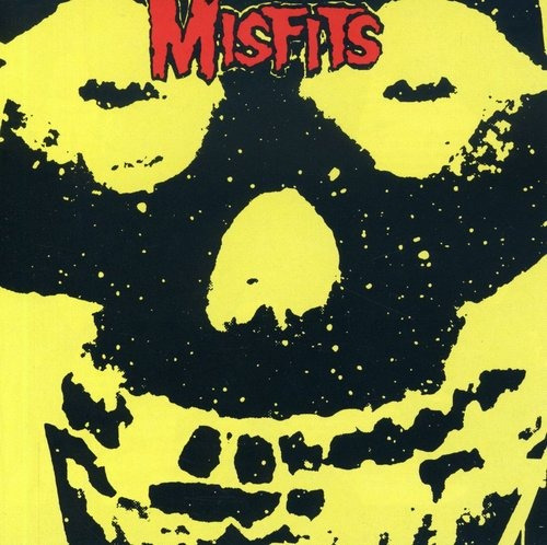 Misfits Collection Cd Us Import