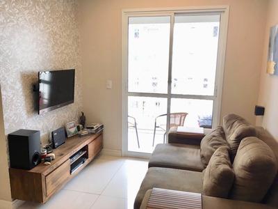 Apartamento Action Life Tatuapé - 2 Dorms, 1 Vaga
