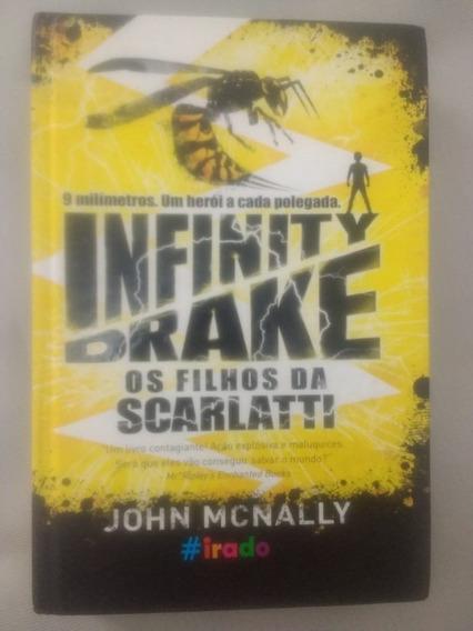 Infinity Drake - Os Filhos Da Scarlatti