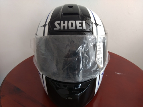 Casco Shoei Rf-900 Chimera