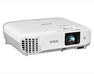 Proyector Epson S39 Powerlite 3300 Lumenes Hdmi Svga Usb