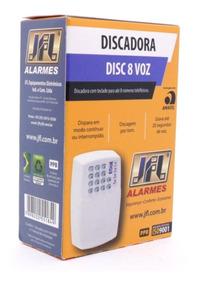 Discadora Jfl Disc 8 Voz