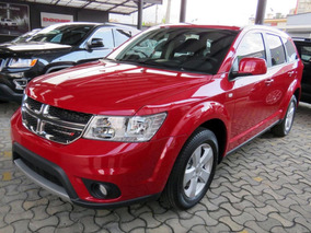 Dodge Journey Se At 2400cc 5 Puestos 4x2 2018