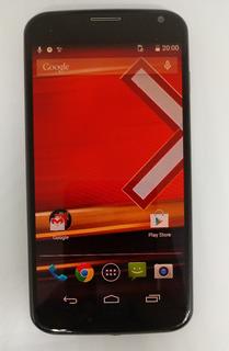 Motorola Moto X Xt1060 16gb Preto Vitrine Original Burn In