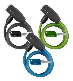 Wordlock Matchkey Cable Lock
