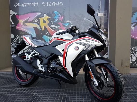Moto Gilera Vc 250 Prova 0km 2018 Hasta El 29/02