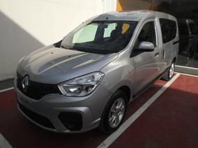 Renault Kangoo Ii Zen 1.6 Sce