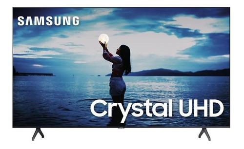 "Smart TV Samsung Series 7 UN55TU7020GXZD LED 4K 55"" 100V/240V"