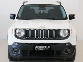 Jeep Renegade Sport At