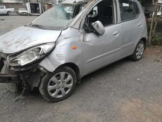 En Desarme Hyundai I10 Año 2012 Motor 1.0 Gls