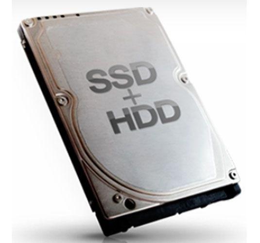 Hd Seagate 500gb 7200 Rpm Hibrido 4gb Ssd, Notebook + Nfe