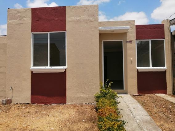 Alquiler Casa Villa Del Rey