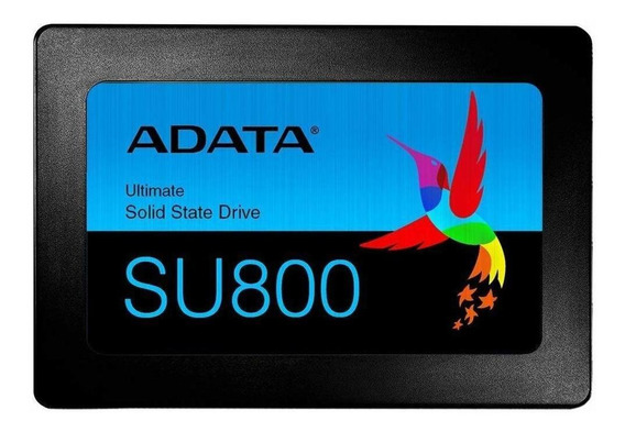 Disco sólido interno Adata Ultimate SU800 ASU800SS-256GT-C 256GB