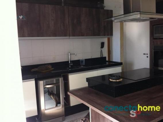 Apartamento Cobertura Para Aluguel Em Lauzane Paulista São Paulo-sp - 15826 - 15826