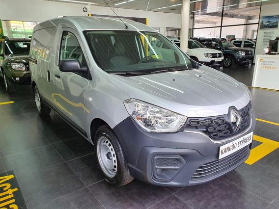 Renault Kangoo Express Confort 2a 1.5 Dci (3f)