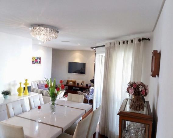 Apartamento Tatuape Ligue 98551-2000 - 263 - 32440534