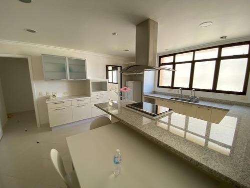 Imagem 1 de 27 de Apartamento À Venda, 4 Quartos, 3 Suítes, 3 Vagas, Chácara Inglesa - São Bernardo Do Campo/sp - 99518