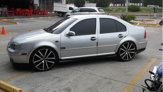 Volkswagen Jetta A4 2004