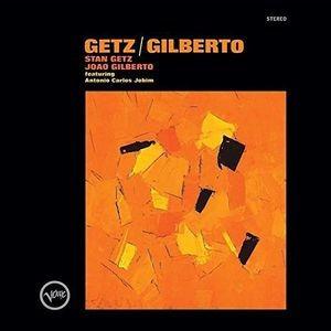 Lp Getz,stan / Gilberto,joao Getz / Gilberto