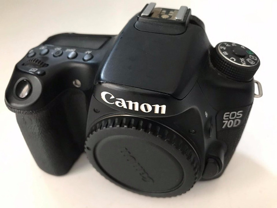 Camera Fotografica 70 D