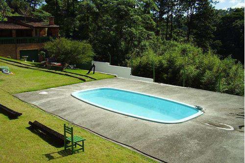 Imagem 1 de 30 de Casa Com 5 Dorms, Parque Paraíso, Santana De Parnaíba - R$ 520 Mil, Cod: 65500 - V65500