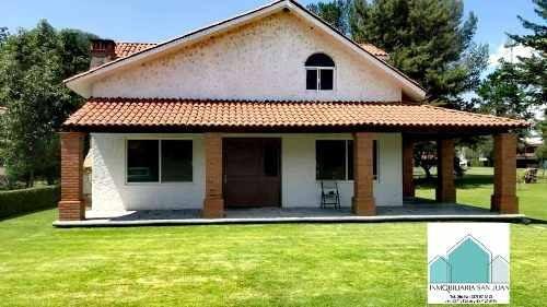 Hermosa Residencia En Renta En Fracc. San Gil
