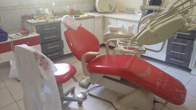 Consultório Odontológico Em São Francisco Do Sul Sc