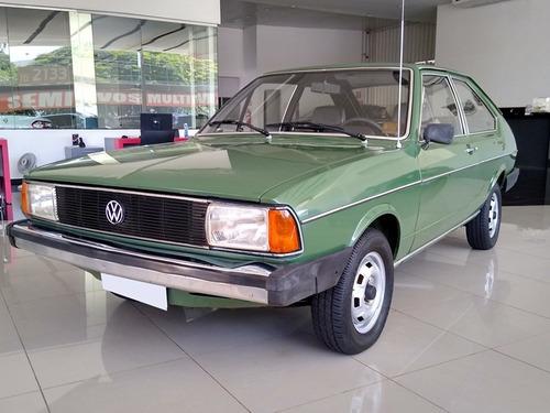 Imagem 1 de 14 de  Volkswagen Passat-ls 1.6