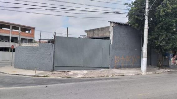 Salão À Venda, 322 M² - Vila Paraíso - Guarulhos/sp - Cód. Sl0314 - Sl0314