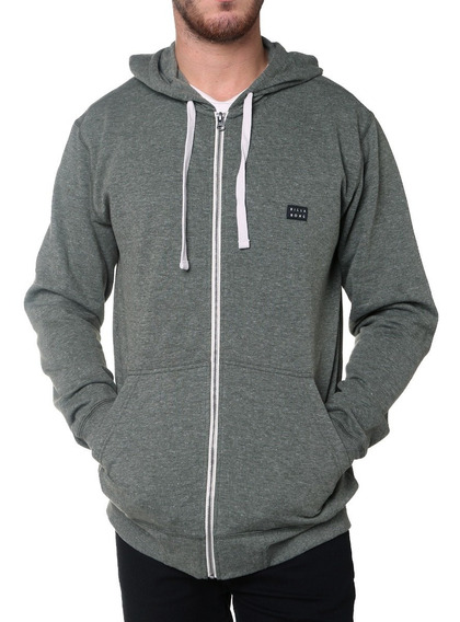 Buzo Campera Billabong All Day Colors Zip Hood Mbzipalc