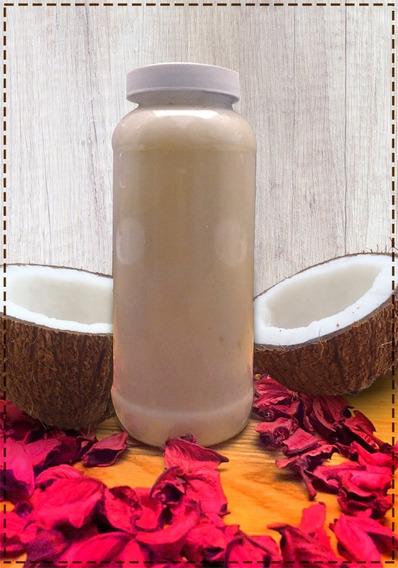 Aceite De Coco 100% Organico 1lt $165