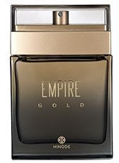 Perfume Hinode Empire Gold
