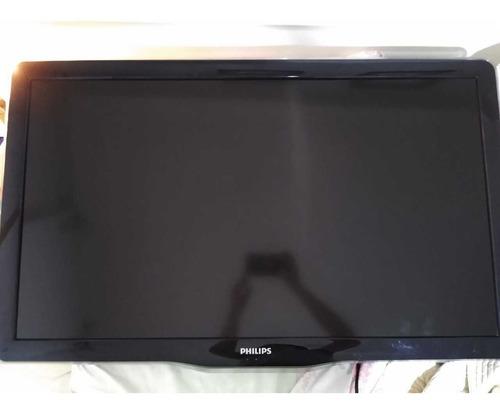 Tv Led Phillips 40 Pol. Mod. 40pfl6605d/78