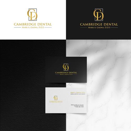 Criar Logo + Cartão