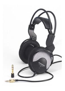 Samson Rh100 Auriculares-dj-profesional