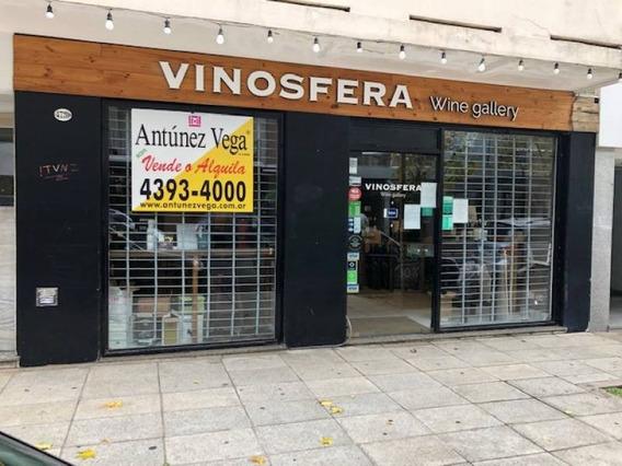 Locales Comerciales Alquiler Palermo Soho