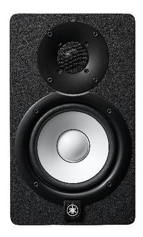 Monitor De Estúdio Yamaha Hs5 Unidade